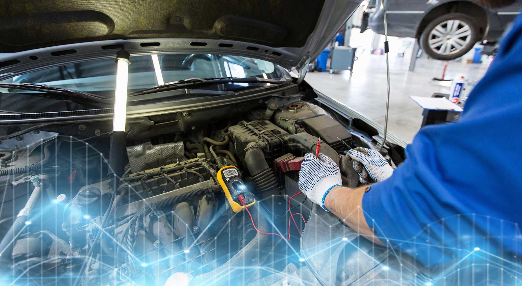 Guyot Autos   garage automobile à Bédarrides